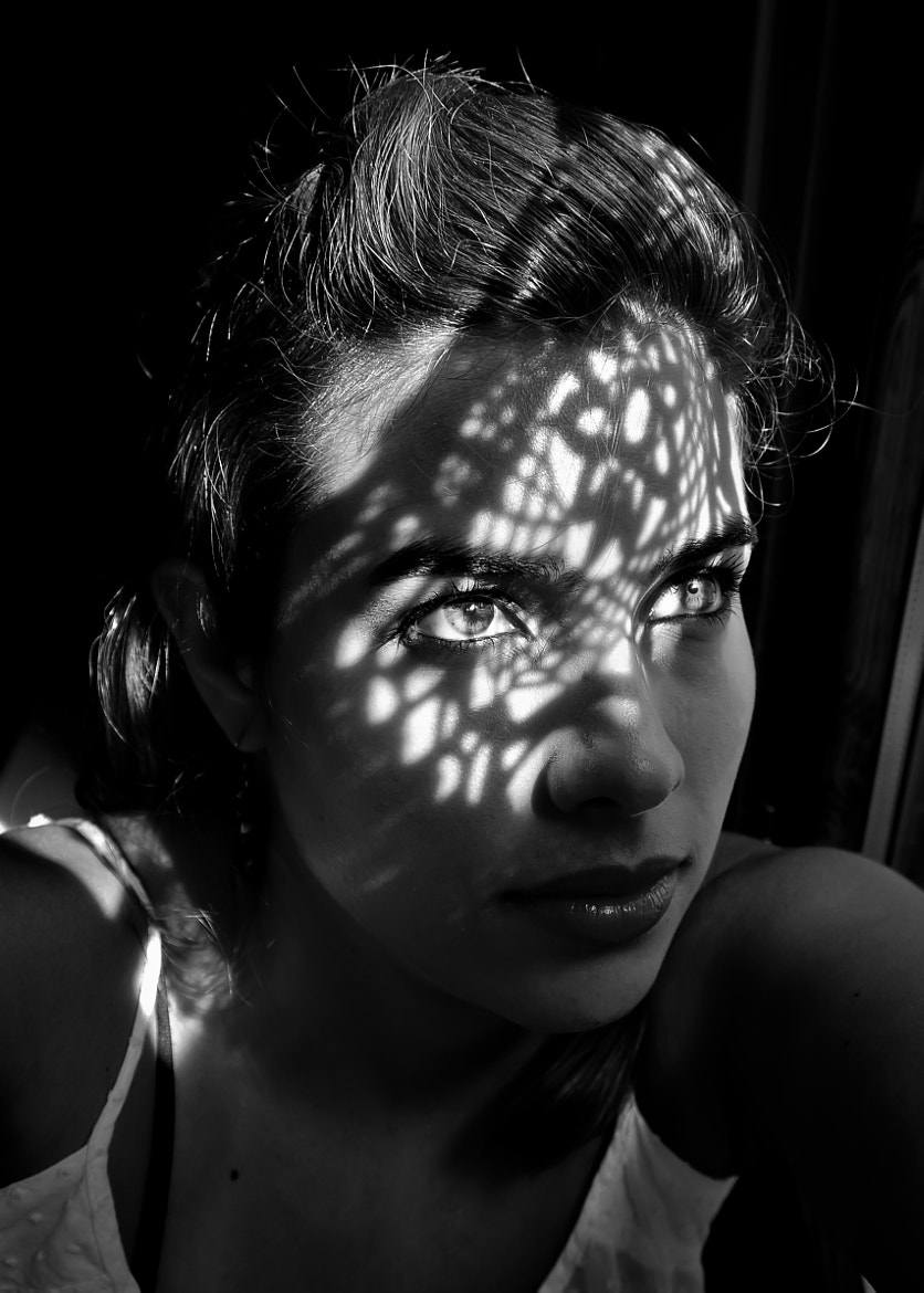 Photograph Self Portrait by Anny Garcia on 500px