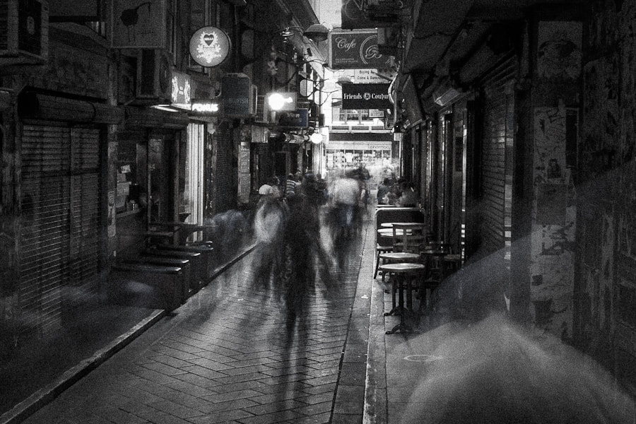 Photograph obscured faces by Hany Kamel on 500px