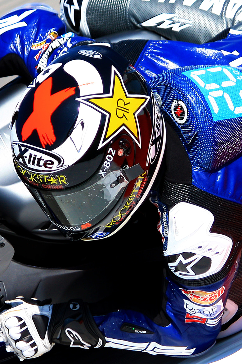 Photograph Jorge Lorenzo by Fabrizio Carrubba on 500px