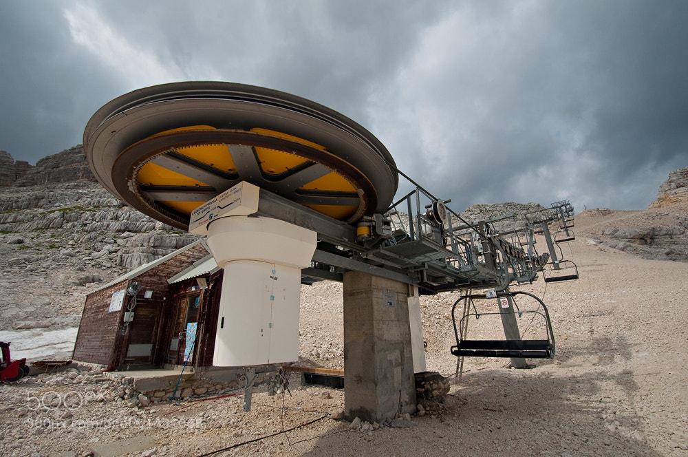 Photograph Slovania Alps by Maria Teresa Lara on 500px