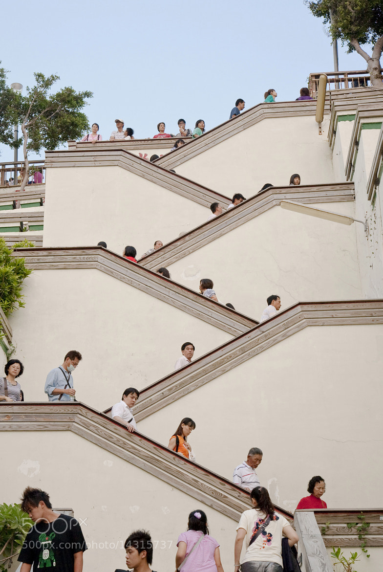 Photograph orderly by Hanson Mao on 500px