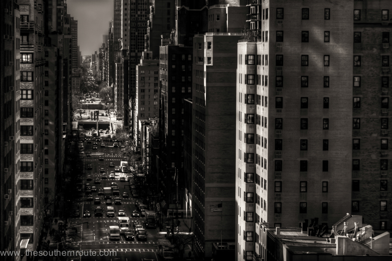 Photograph New York, 1st avenue, ny#538 by regis boileau on 500px
