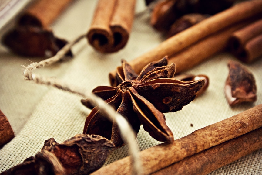 Photograph Spices by Natalie Maslyuk on 500px