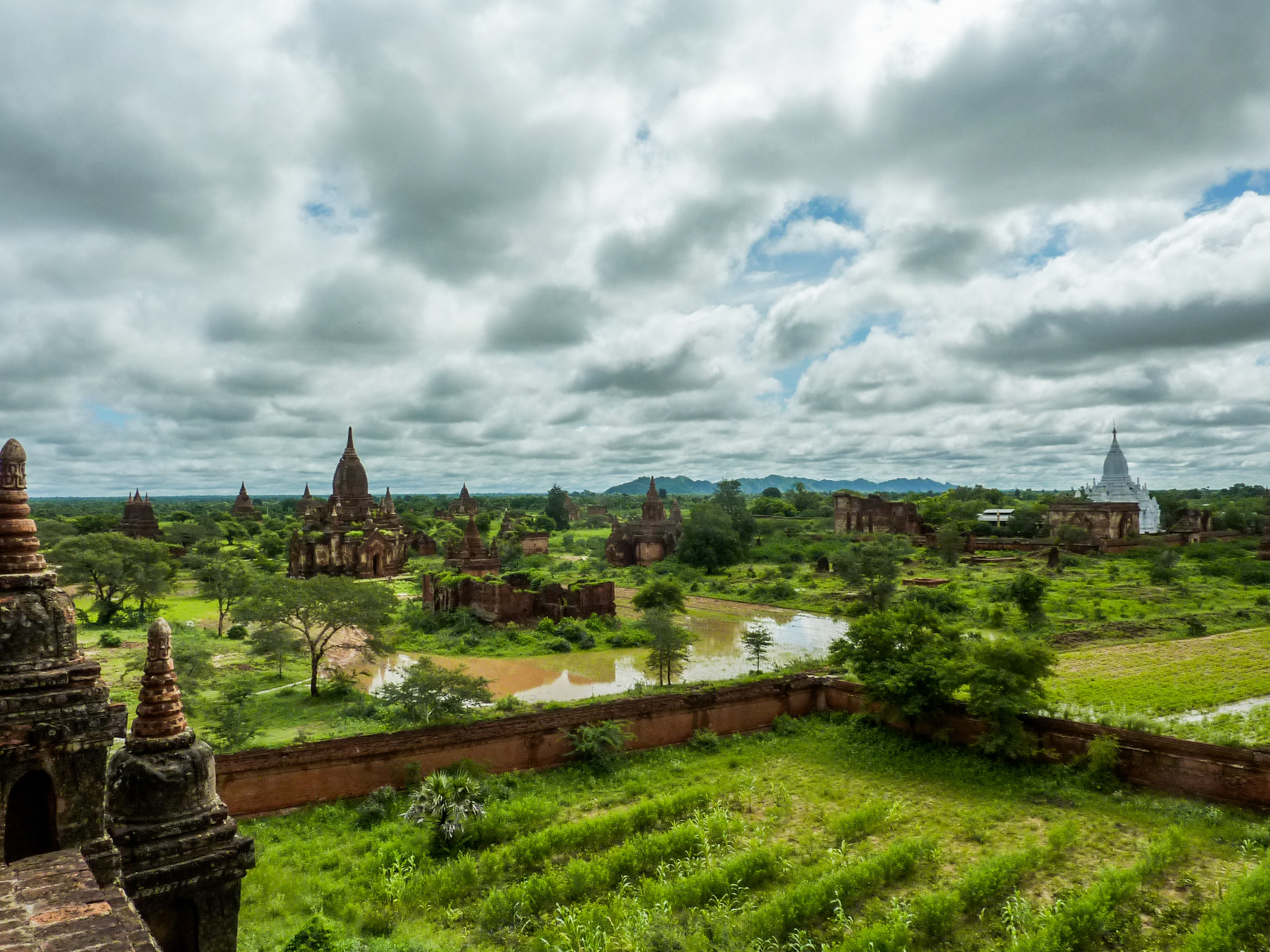 Photograph Bagan by Carlos Luque on 500px