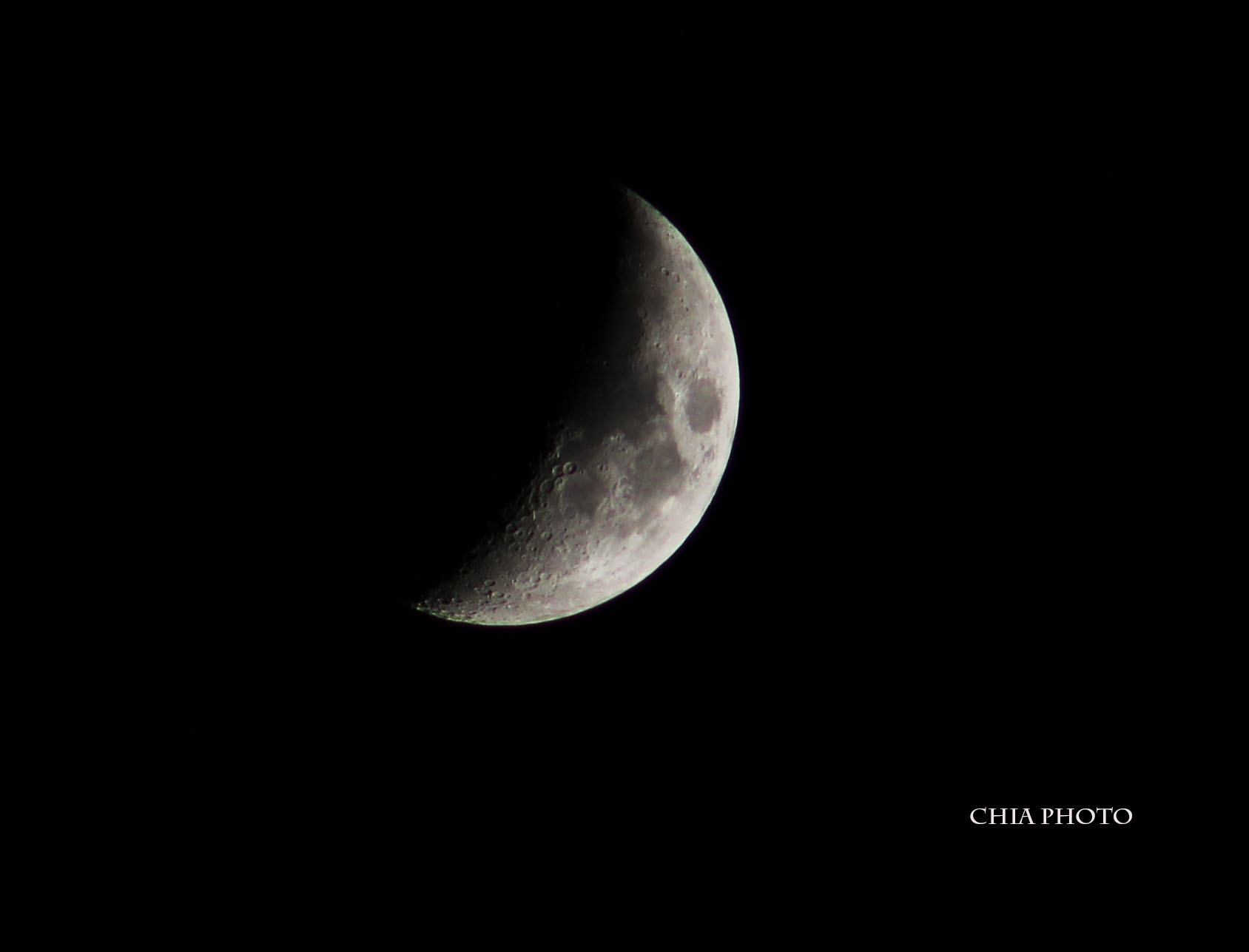 Photograph MOON  by Chia Gilli on 500px