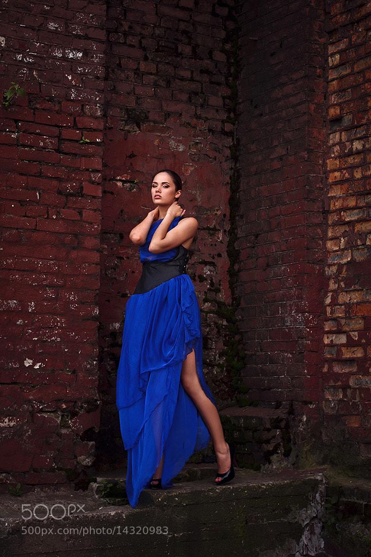 Photograph Valeria by Irina Baraulya on 500px