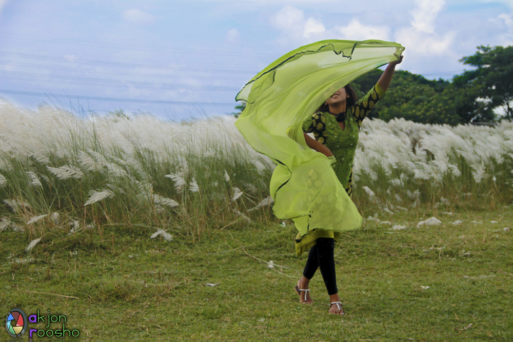 Photograph Danceing with nature ....... by Akjon RooSho on 500px