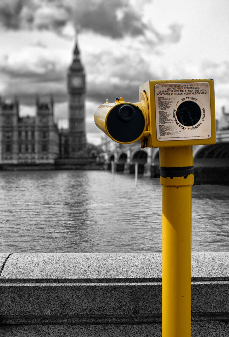 Photograph Look closer at Big Ben by ---ROB---  PHOTOGRAPHY on 500px