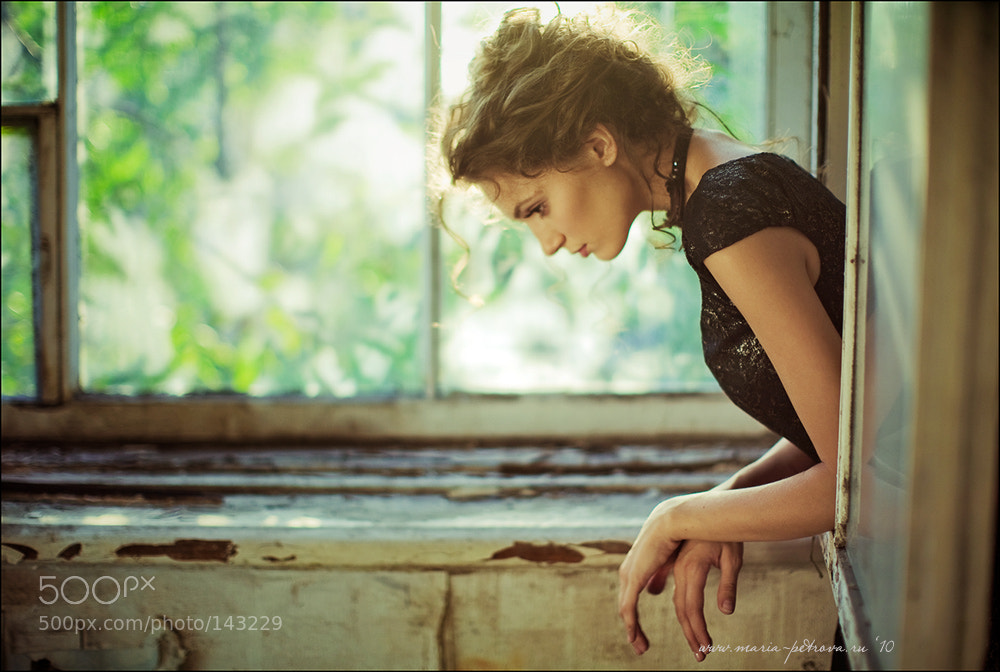 Photograph Alena by Мария Петрова on 500px