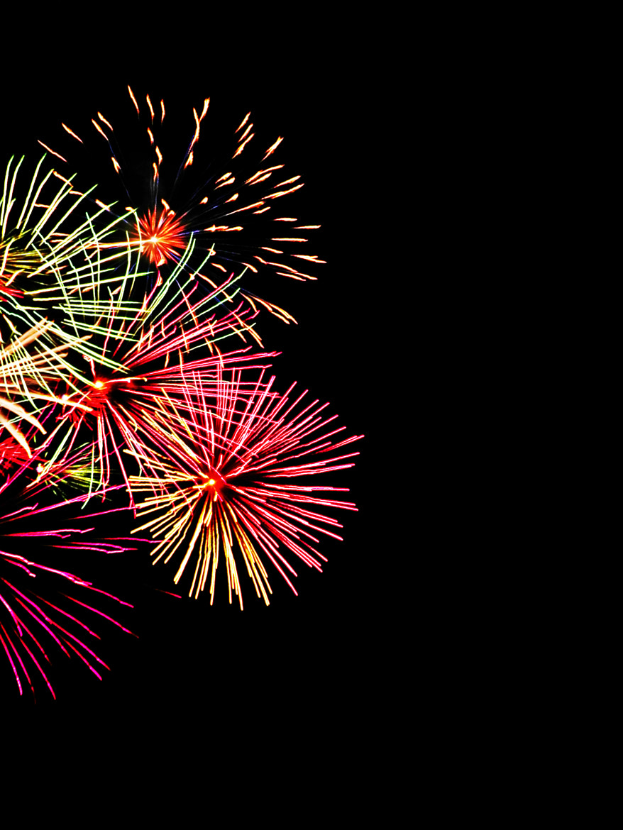 Photograph fireworks by bel arg on 500px