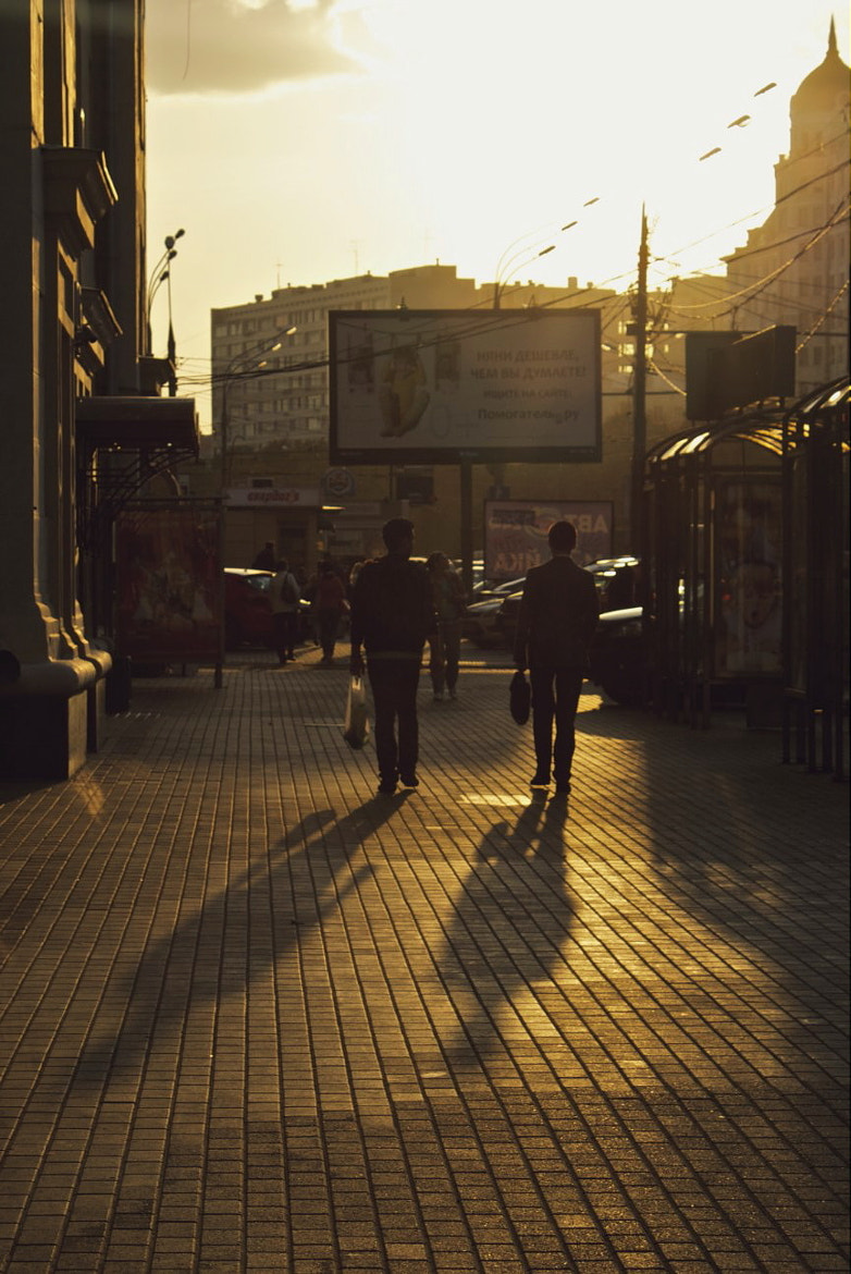 Photograph Shadow by Denis Gluhov on 500px