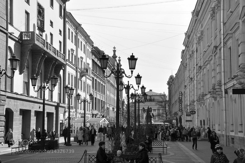 Photograph St.Petersburg  by Valerie Danilova on 500px