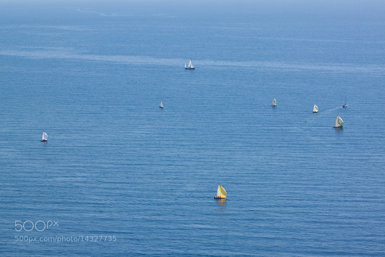 Photograph boats by Anastasia Fedorova on 500px