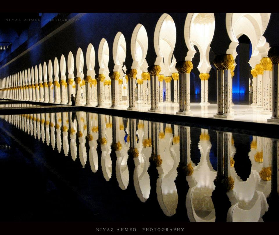 Photograph Reflections by Niyaz Ahmed on 500px