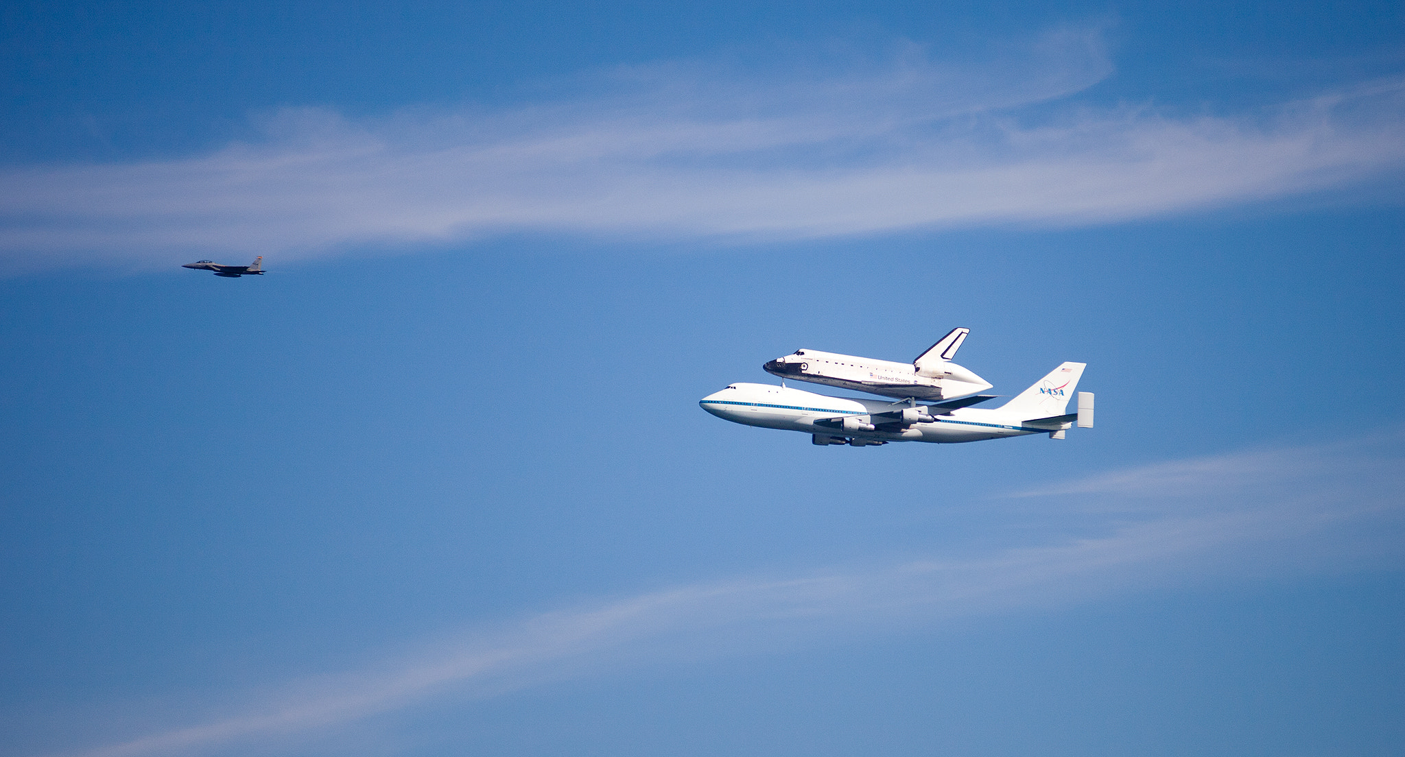 Photograph Space Shuttle Endeavor by Jarques Pretorius on 500px