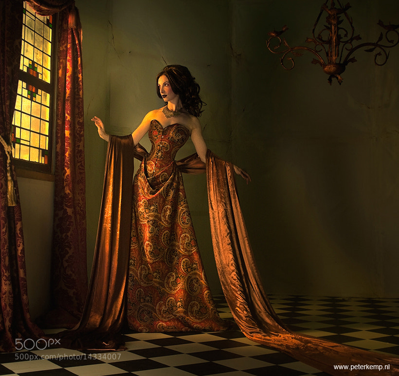 Photograph WindoW by Peter Kemp on 500px