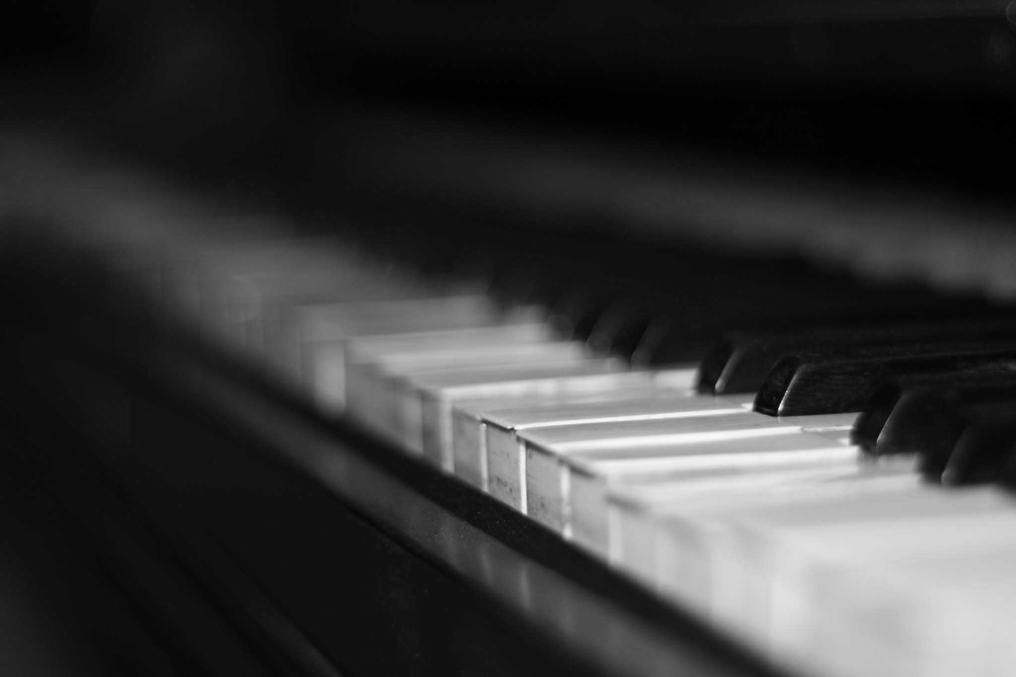 Photograph Piano by Mehmet  Emin on 500px