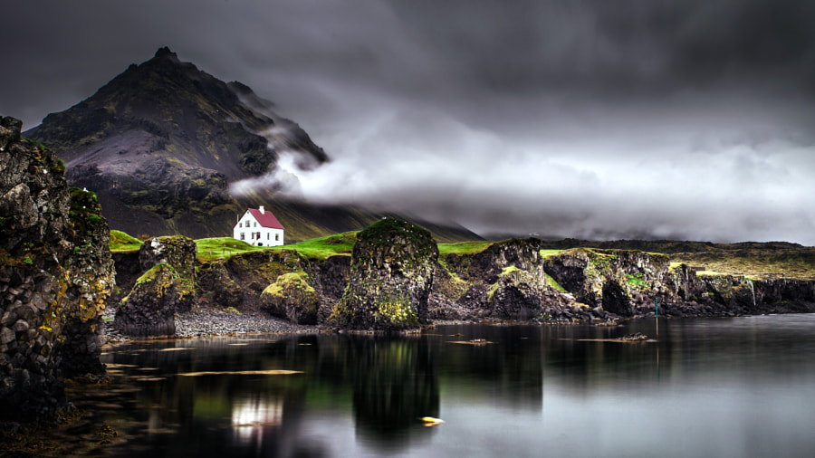 Fishersmanshouse by wim denijs on 500px.com