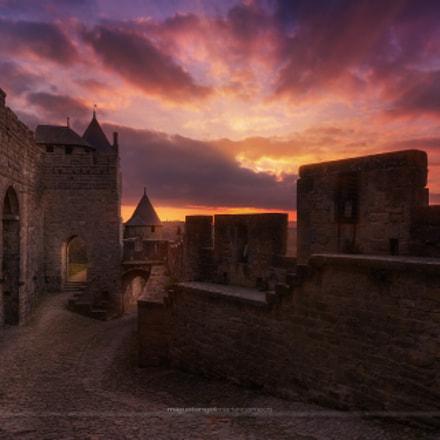 Carcassonne II