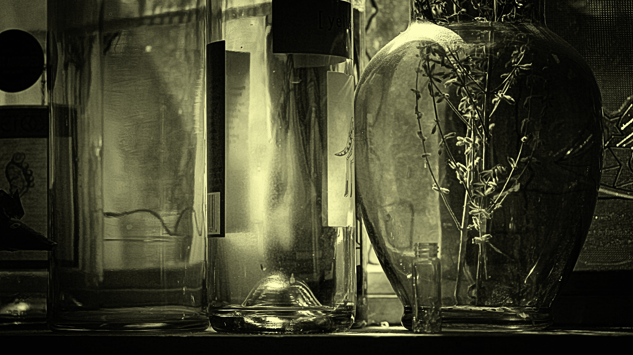 Photograph Window Sill by Johnny Gomez on 500px