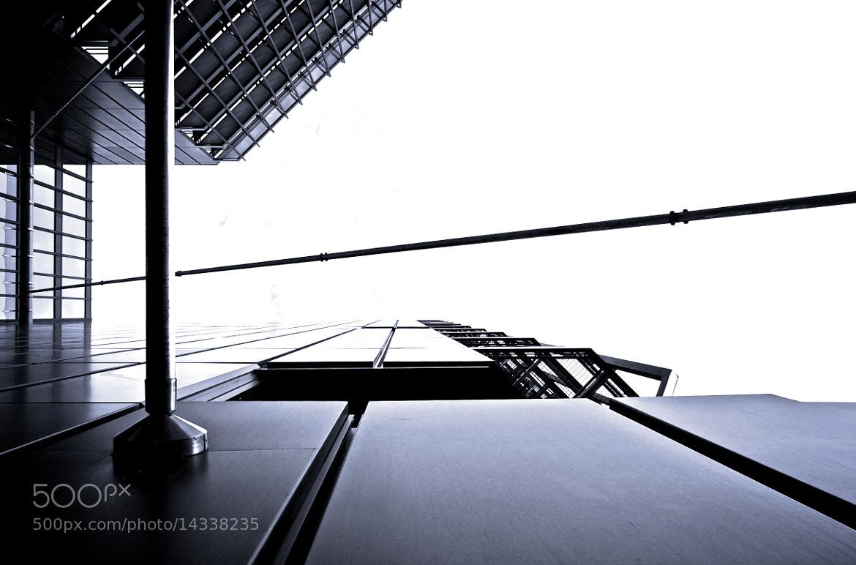 Photograph Urban Facade II by Thomas Bonfert on 500px