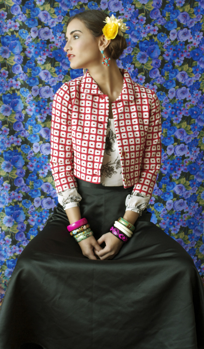 Photograph Inspired by Frida 2 by Heike Accorsi on 500px