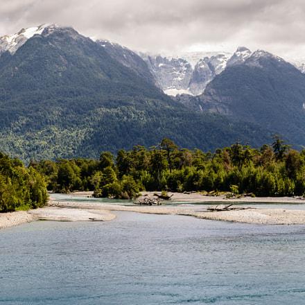 Río Yelcho