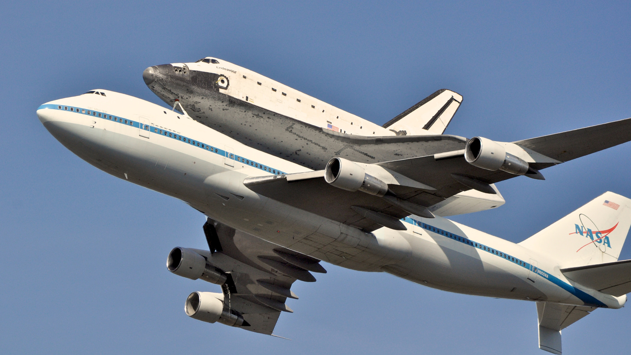 Photograph Endeavour by Roach   on 500px