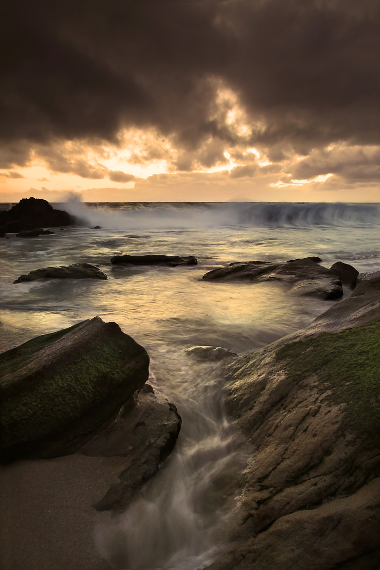 Photograph Homage To The Sea by Ron  Azevedo on 500px