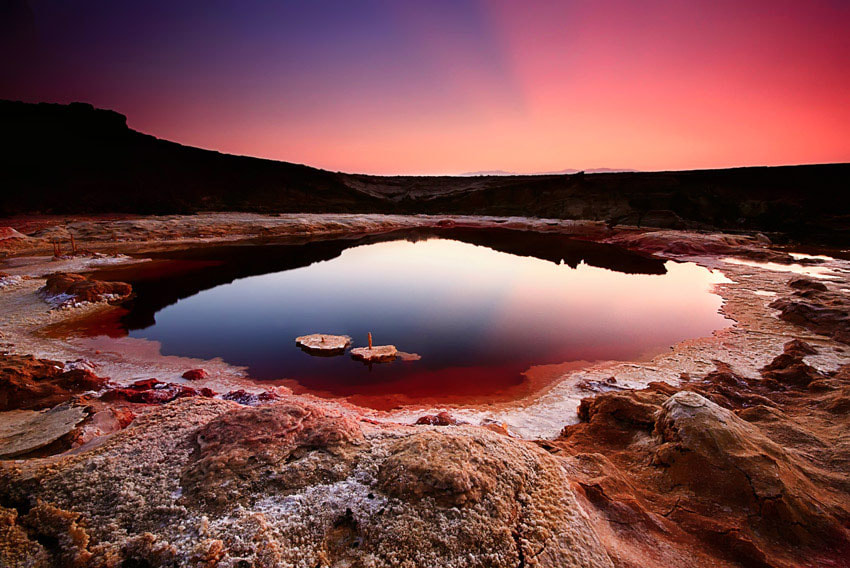 Photograph The hole by Amnon Eichelberg on 500px
