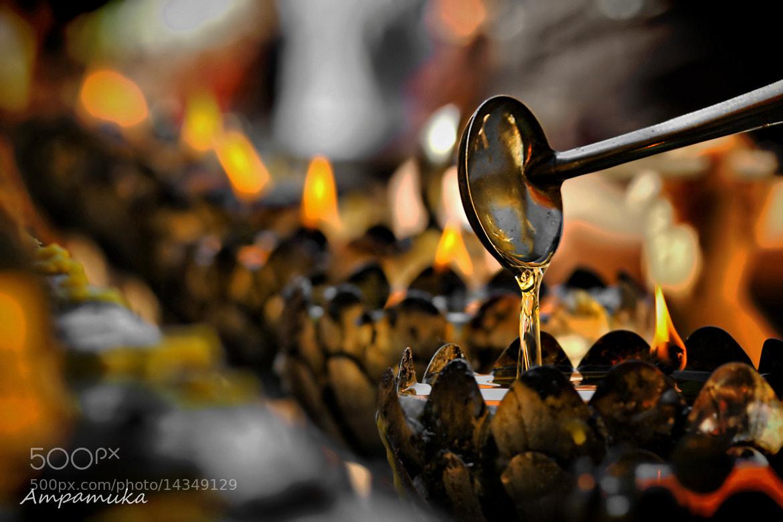 Photograph Stream Of Faith by Suradej Chuephanich on 500px