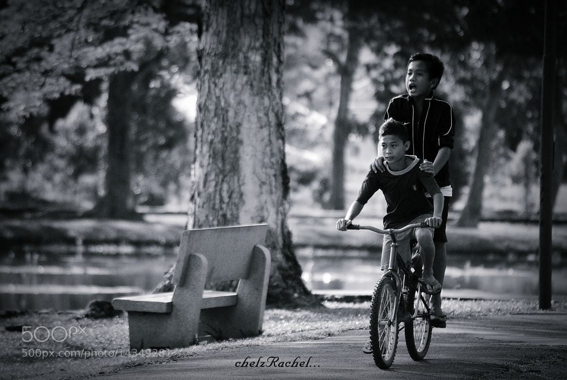 Photograph Childhood by Chelz Rachel on 500px