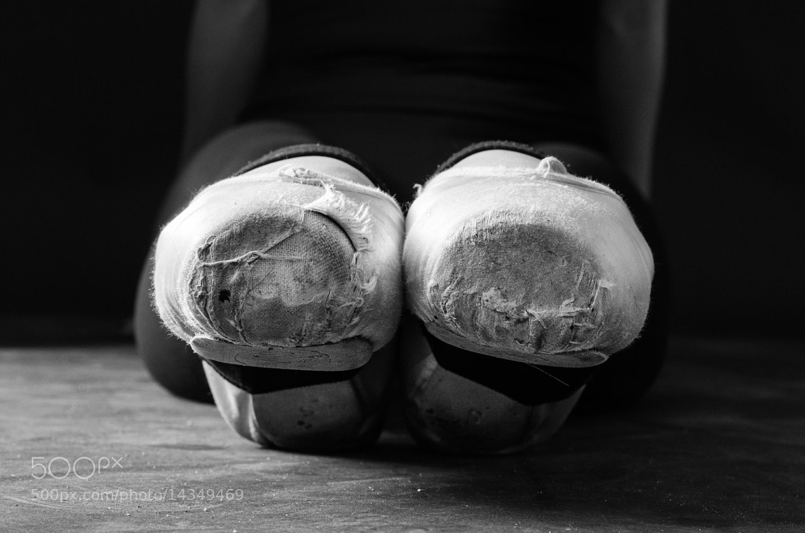 Photograph Toes. by Jason Kenneth on 500px