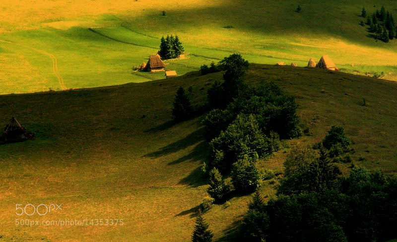 Photograph Apuseni by dan moldovan on 500px