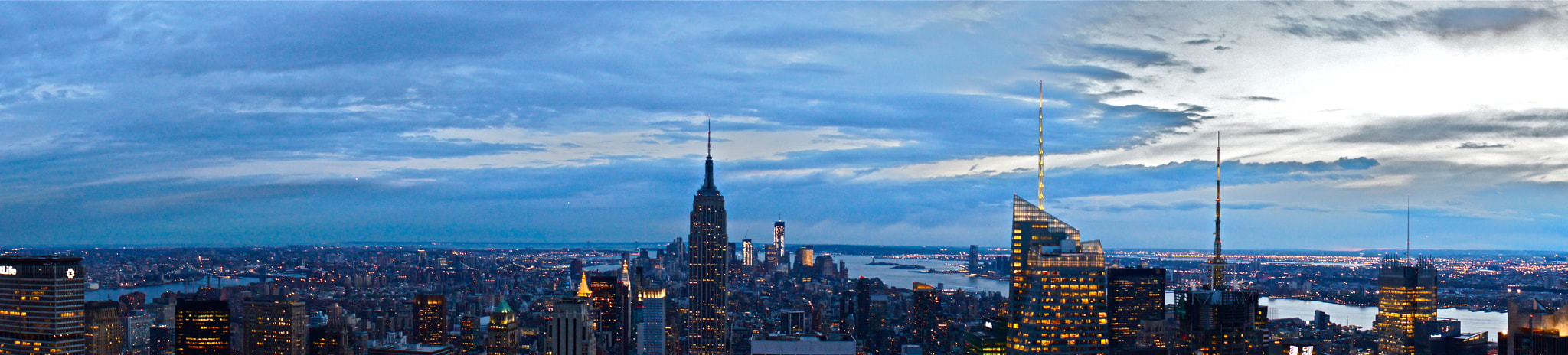 Photograph The City That Never Sleeps N.Y. <3 by Konstantinos Moi on 500px