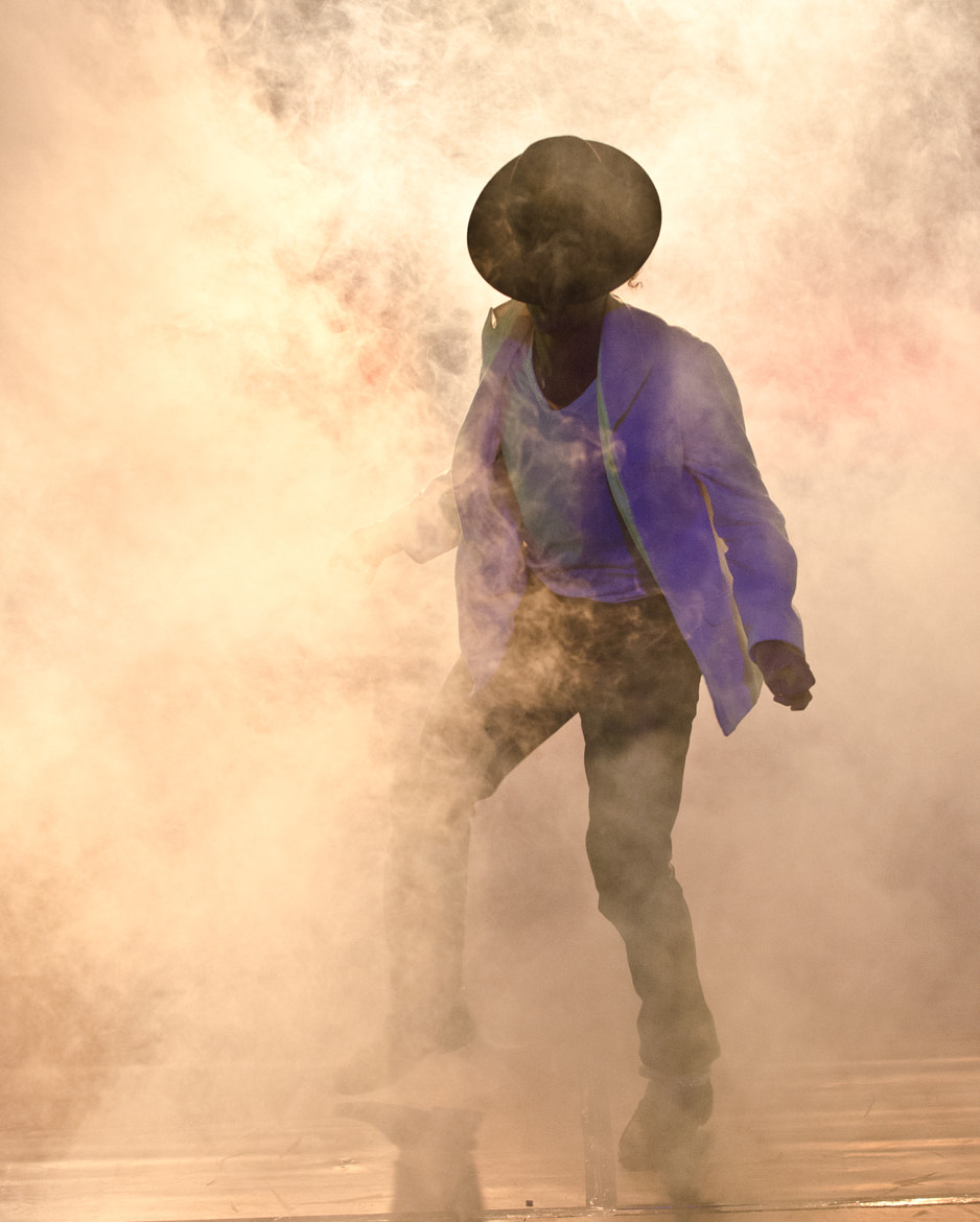 Photograph Tribute to Michael Jackson by Nicola Dall'Osto on 500px