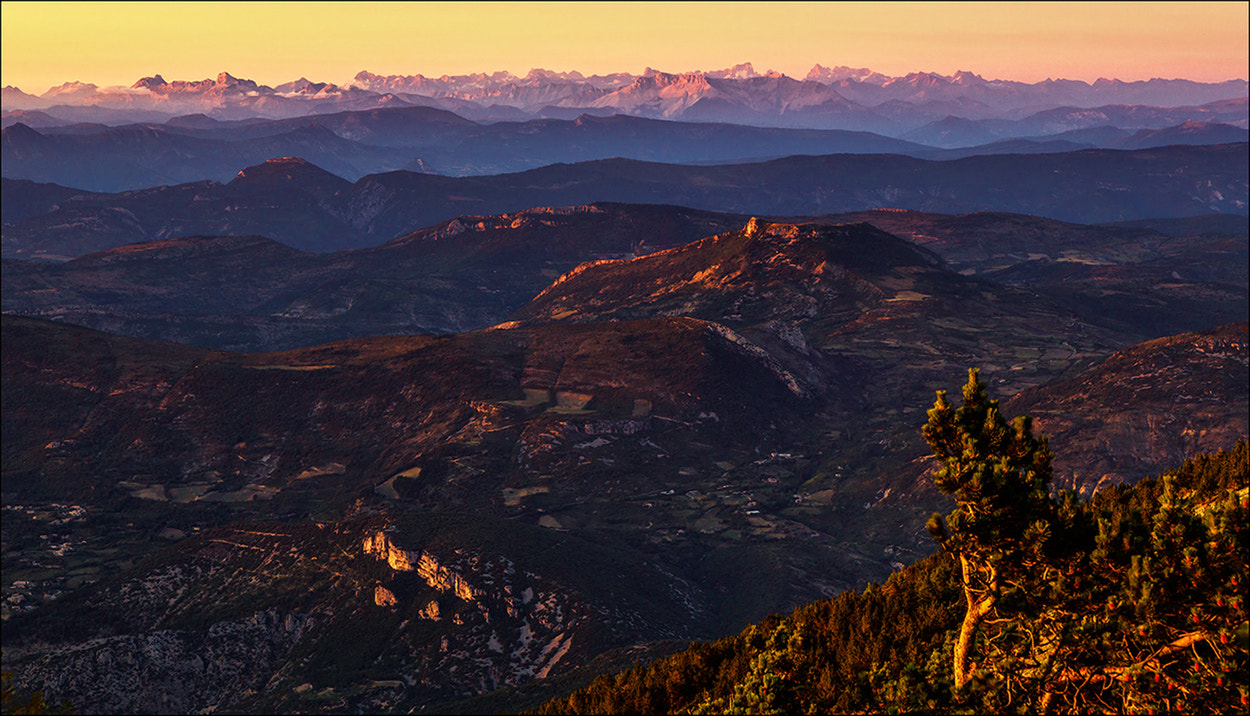 Photograph overview by Birgit Pittelkow on 500px