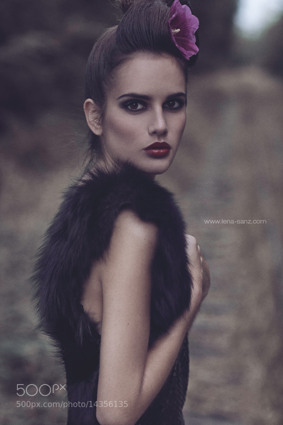 Photograph Fashion by Lénaïc Sanz on 500px