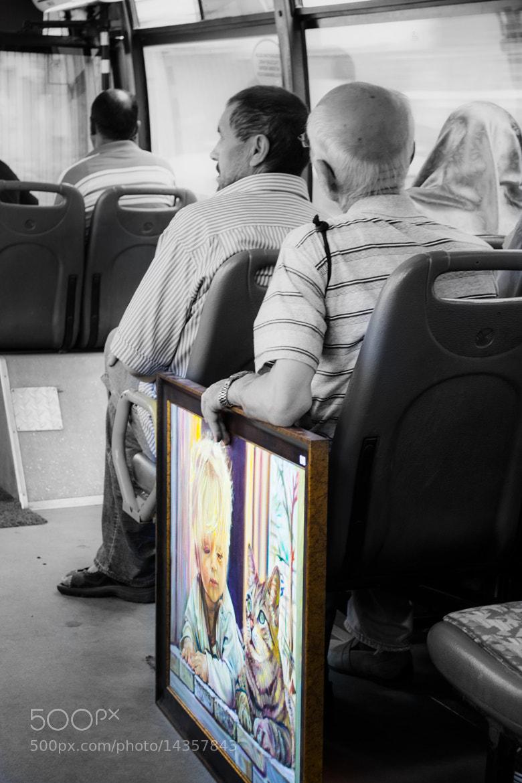 Photograph #I by Hasan Zincir on 500px