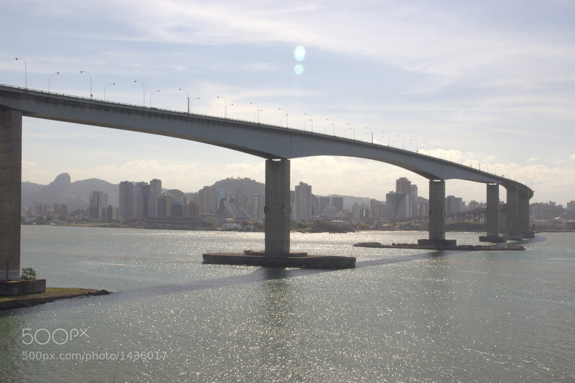 Photograph Ponte 3 by Marcos Morais on 500px