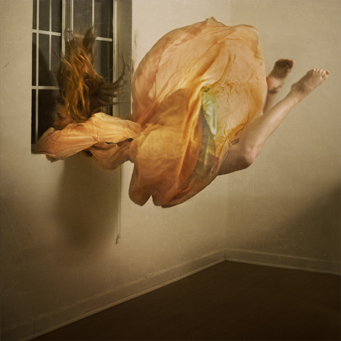 Photograph Immortal Bird by Brooke Shaden on 500px