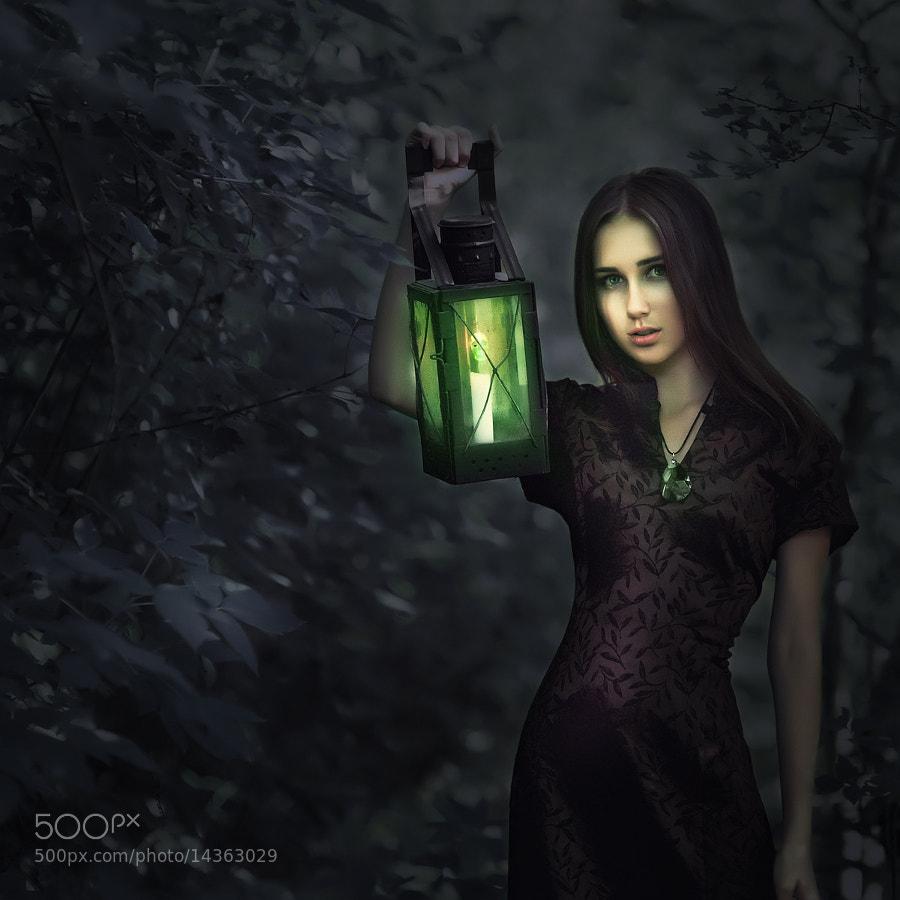 Lantern by Сергей Шарков (nallien) on 500px.com