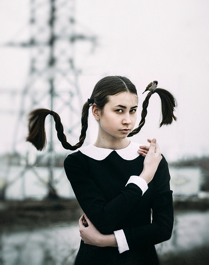galiya by Inna Mosina on 500px.com