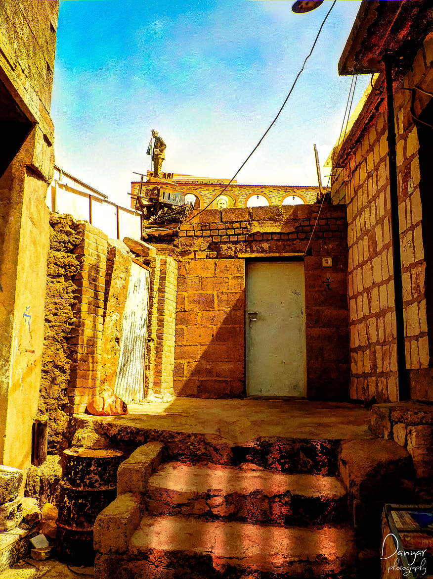 Photograph A very old place at Kurdistan  by Red Danyar on 500px