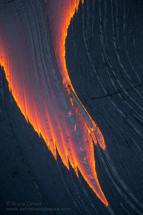 Earth Angel by Bruce Omori on 500px.com