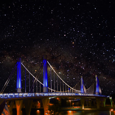bridge to the milkyway