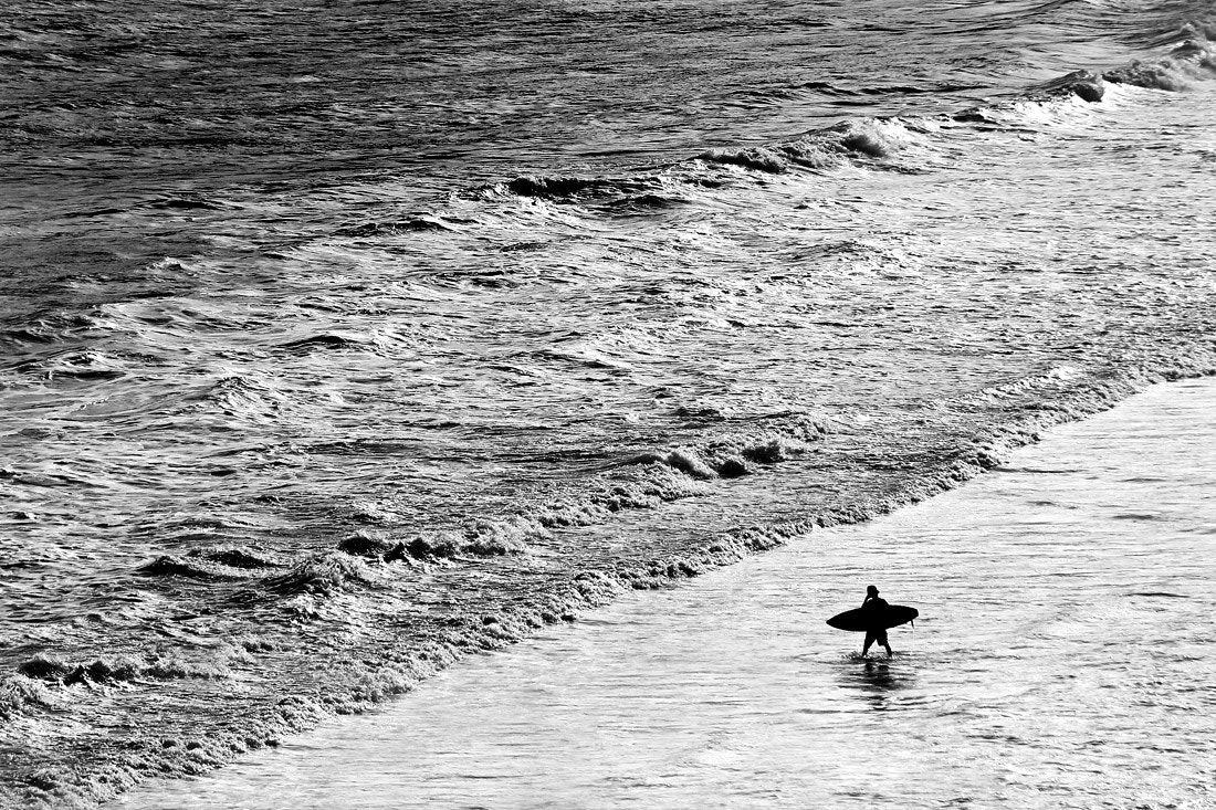 Photograph Let's go surfing by Gregor Štumberger on 500px