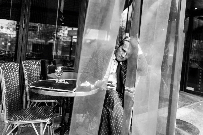 Photograph Sunday morning by Christophe Debon on 500px