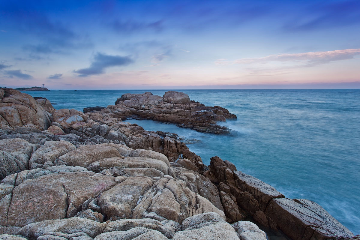 Photograph Rocks by Emelianenko Dmitrii on 500px