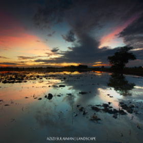 Morning  by Azizi Sulaiman (aziman)) on 500px.com